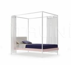 Кровать KAP bed фабрика Nidi
