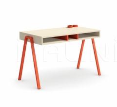 Итальянские письменные столы - Письменный стол VANNY desks фабрика Nidi