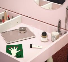 Итальянские письменные столы - Письменный стол SECRET desks фабрика Nidi
