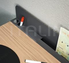 Итальянские письменные столы - Письменный стол FOLDER unit фабрика Nidi