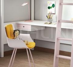 Итальянские письменные столы - Письменный стол Under-desk Shaped Drawer фабрика Nidi
