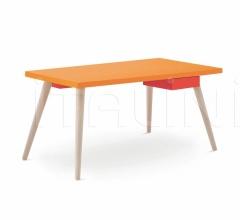 Итальянские письменные столы - Письменный стол Suspended under-desk swing-out tray фабрика Nidi