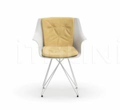 Стул Leaf chair фабрика Nidi