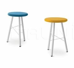 Табурет Milk stool фабрика Nidi