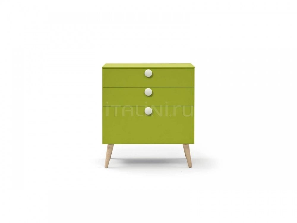 Комод Woody Chest drawer Nidi