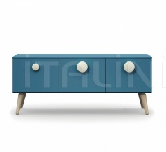 Комод WOODY sideboards фабрика Nidi