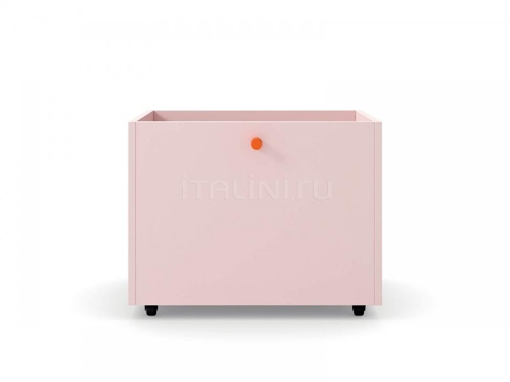 Ящик для хранения игрушек TYNN Nidi