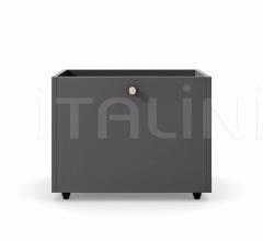 Ящик для хранения игрушек TYNN фабрика Nidi
