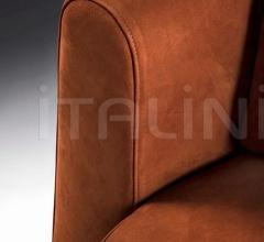 Кресло A 1677 - Silvana фабрика Annibale Colombo
