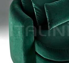 Кресло A 1678 - Silvana фабрика Annibale Colombo