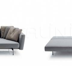 Модульный диван SAKe фабрика B&B Italia