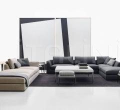 Модульный диван Richard фабрика B&B Italia
