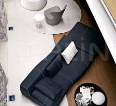 Модульный диван Bend-Sofa фабрика B&B Italia