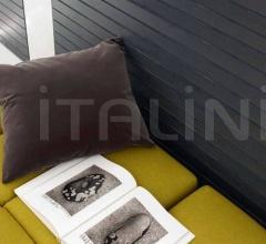Модульный диван Tufty-Time фабрика B&B Italia