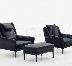 Кресло Edouard фабрика B&B Italia