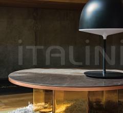 Кофейный столик lands фабрика Fiam
