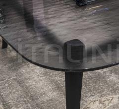 Журнальный столик magma фабрика Fiam
