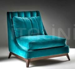 Кресло A 1708/1 - Galatea фабрика Annibale Colombo