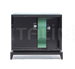 Итальянские шкафы барные - Бар D 1657 фабрика Annibale Colombo