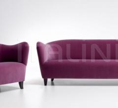 Кресло A 1296/1 фабрика Annibale Colombo