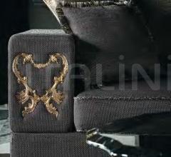 Трехместный диван 60179/D3 фабрика Angelo Cappellini