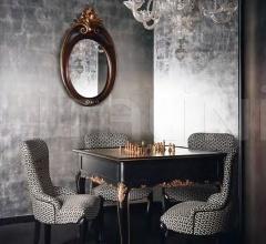 Итальянские игровая комната - Игровой стол 7115 фабрика Angelo Cappellini