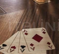 Итальянские бильярдные, игровые столы - Игровой стол 7115 фабрика Angelo Cappellini
