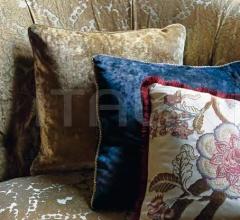 Трехместный диван 40033 BUTTERFLY фабрика Angelo Cappellini