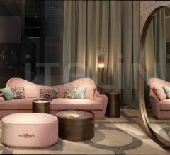 Трехместный диван 34105/D3 фабрика Angelo Cappellini