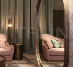 Итальянские напольные зеркала - Напольное зеркало 43062 фабрика Angelo Cappellini
