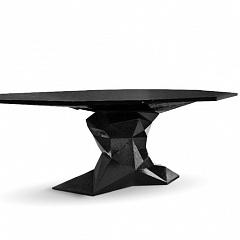 Обеденный стол Bonsai: любовь с первого взгляда - Итальянская мебель