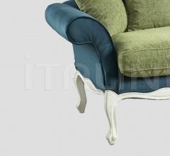Трехместный диван DB005285 фабрика Dialma Brown