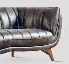 Трехместный диван DB003971 фабрика Dialma Brown