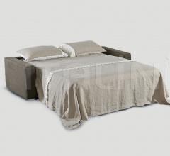 Диван-кровать DB003712 фабрика Dialma Brown