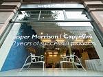 Джаспер Моррисон и Cappellini празднуют 30-летнее сотрудничество