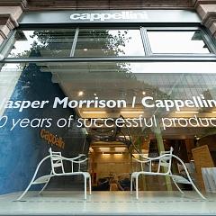 Джаспер Моррисон и Cappellini празднуют 30-летнее сотрудничество - Итальянская мебель