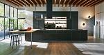 Самобытность и дизайн кухонь Dada