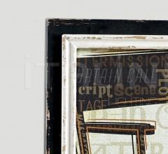 Интерьерная миниатюра DB003648 фабрика Dialma Brown