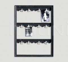 Итальянские рамки для фото и картин - Рамка для фото DB003630 фабрика Dialma Brown