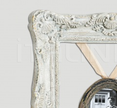 Итальянские рамки для фото и картин - Рамка для фото DB003074 фабрика Dialma Brown