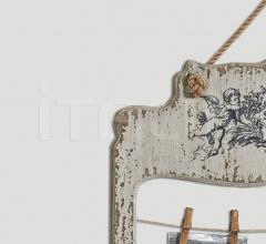 Итальянские рамки для фото и картин - Рамка для фото DB003072 фабрика Dialma Brown