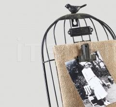 Итальянские рамки для фото и картин - Рамка для фото DB003639 фабрика Dialma Brown