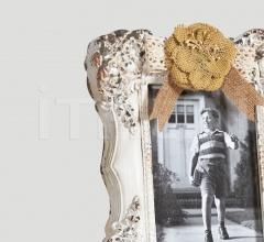 Итальянские рамки для фото и картин - Рамка для фото DB003086 фабрика Dialma Brown