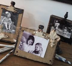Итальянские рамки для фото и картин - Рамка для фото DB002757 фабрика Dialma Brown