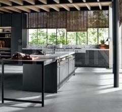 Кухня VVD фабрика Dada