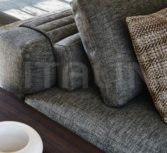 Модульный диван Albert фабрика Molteni & C