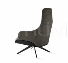 Кресло Kensington фабрика Molteni & C