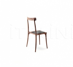 Стул p.j.'s chair фабрика Ceccotti Collezioni
