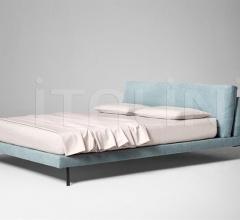 Кровать LADY B фабрика Alivar