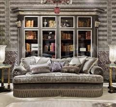 Трехместный диван PR1401/3-880 фабрика Provasi